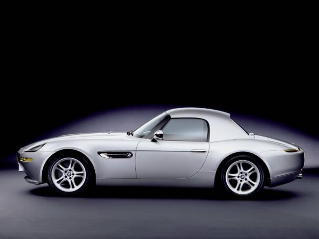 BMW Z8 E52 - 3