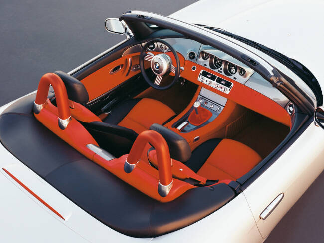 BMW Z8 E52 - 31