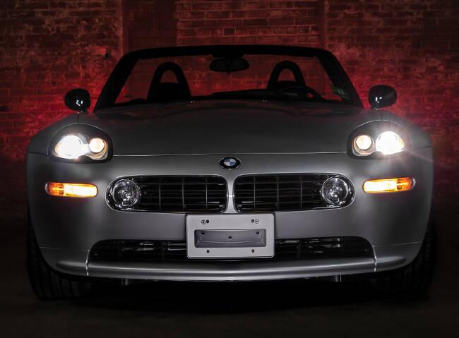BMW Z8 E52 - 34