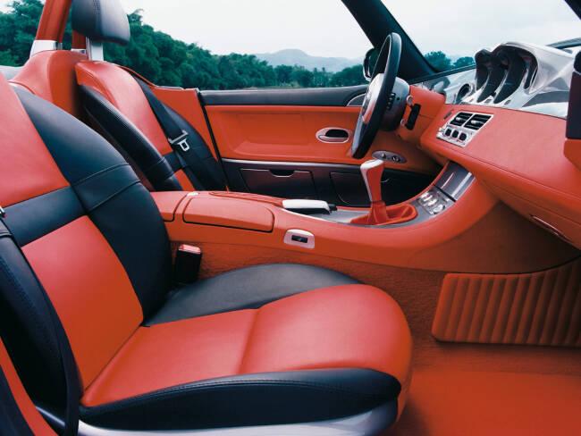 BMW Z8 E52 - 35