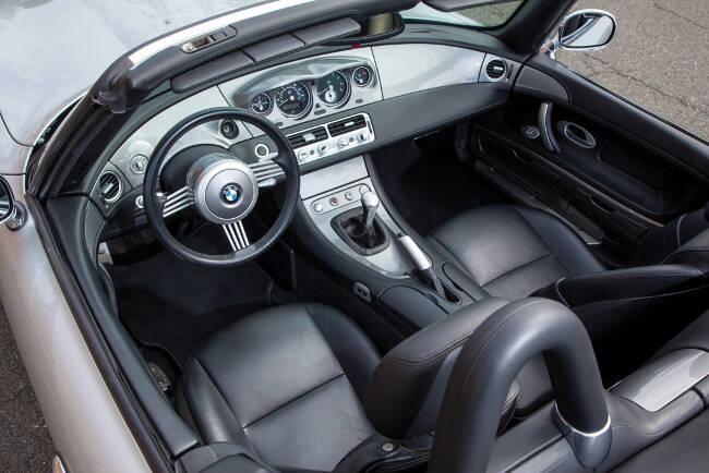 BMW Z8 E52 - 39