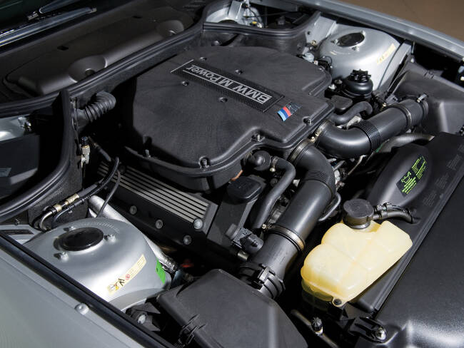 BMW Z8 E52 - 5