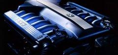 Двигатели БМВ 8 серии