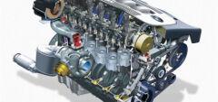 Моторы БМВ Е63