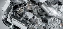 Моторы БМВ Ф06
