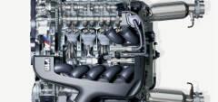 Моторы БМВ М5