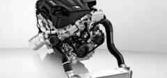 Моторы БМВ Ф26