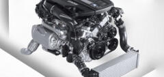 Моторы БМВ Х6
