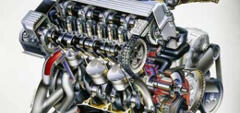 Моторы БМВ З3