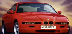 Фото BMW E31
