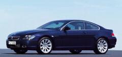 Фото BMW E63