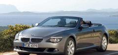 Фото BMW E64