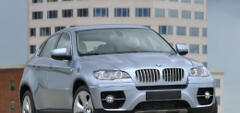 Фото BMW E72