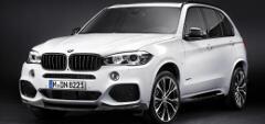 Фото BMW X Series