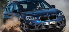 Фото BMW F48