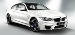 Фото BMW M4 F82