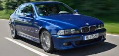 Фото BMW M5 E39