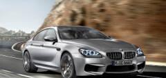 Фото BMW M6 F06