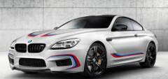 Фото BMW M6 F13