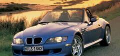 Фото BMW Z3M
