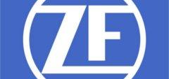 Коробки передач ZF