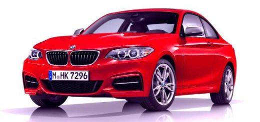 BMW M240i F22 - характеристики - фото