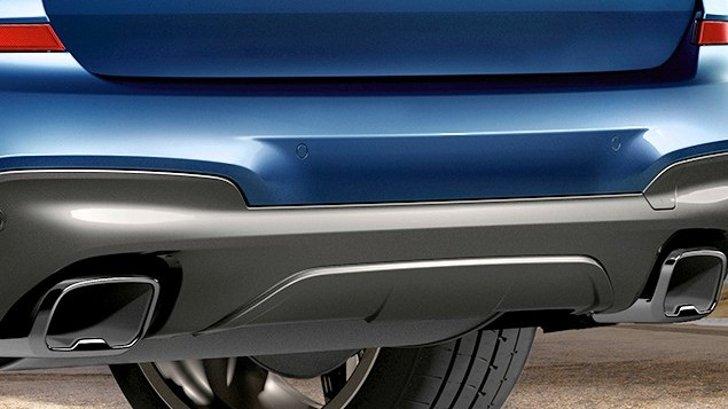 Задняя фара BMW X3 G01