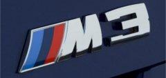 Модельный ряд БМВ М3