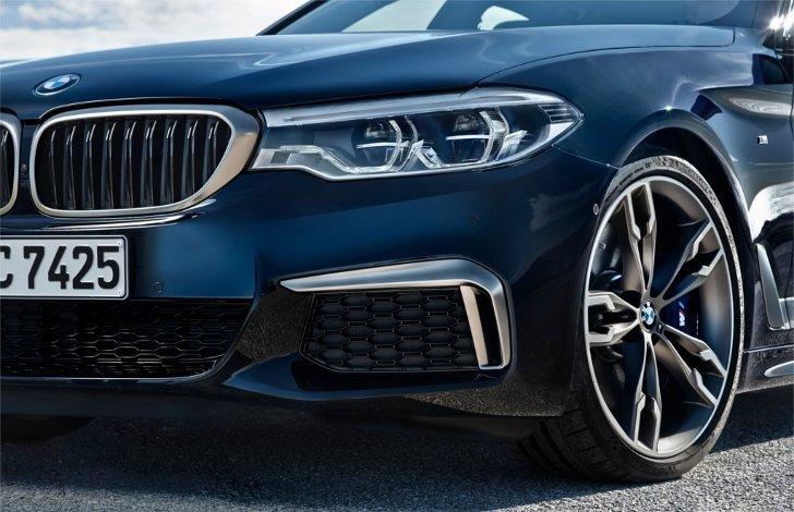 Дизайн-BMW-M550i-xDive-G30-5-Series
