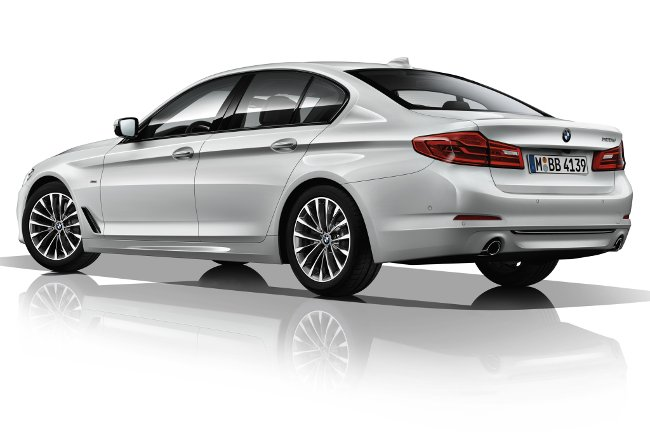 Фото-BMW-520d-G30