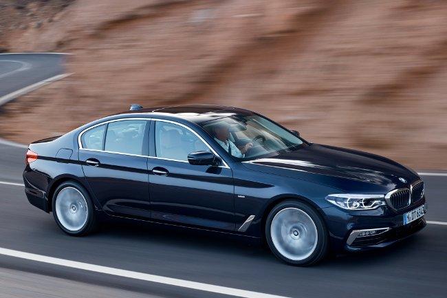 BMW-530d-G30-фото