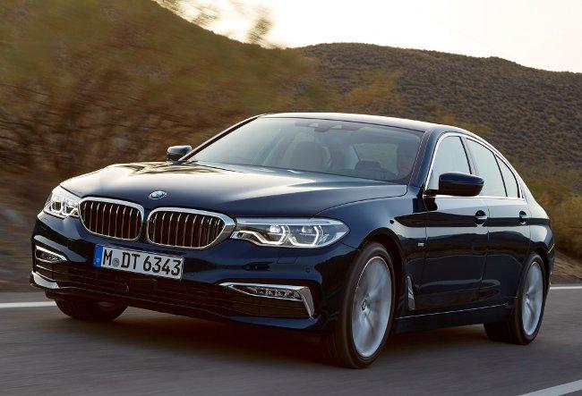 BMW-530d-xDrive-G30-фото