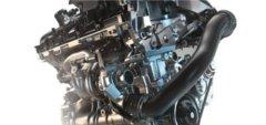 Двигатели БМВ G30