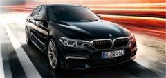 Фото BMW 5 Series