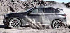 Фото BMW X3 G01