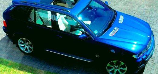 Выбор и покупка BMW E53