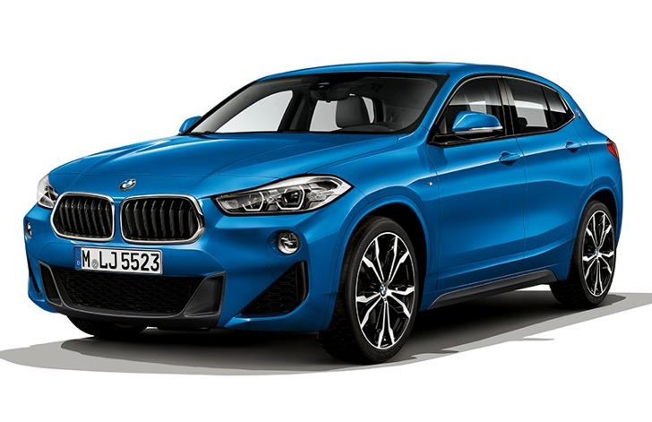 BMW X2 F39 - M Sport Package