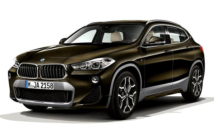 BMW X2 F39 - M Sport X package - 1