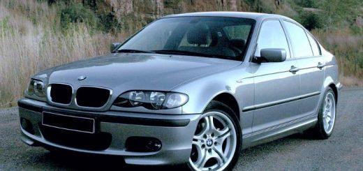 Выбор BMW E46 - советы