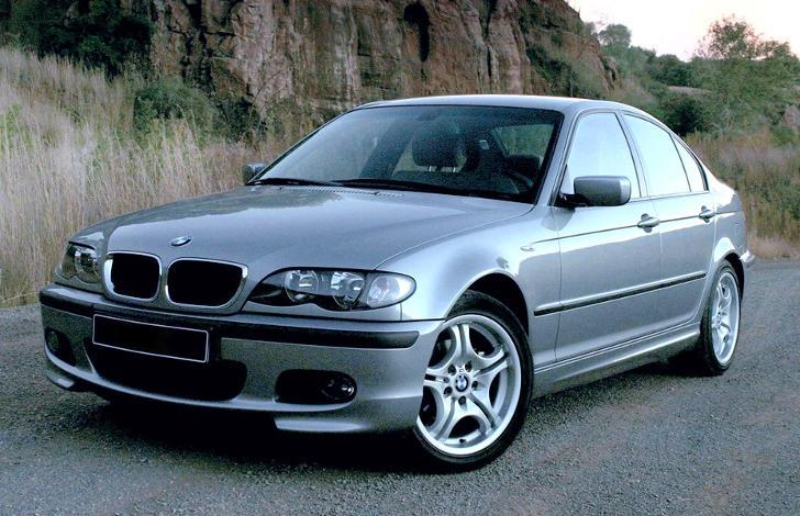 колько стоит bmw e46 2000-2006 года выпуска