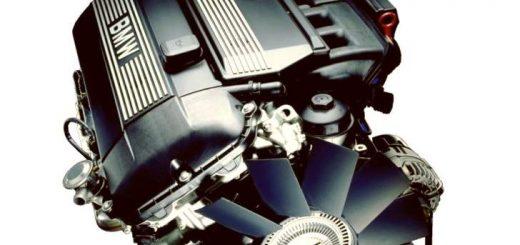 Обслуживание мотора БМВ М54