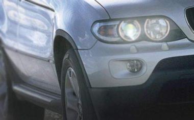 BMW E53 X5 - преимущества и недостатки