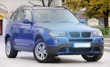 BMW X3 E83 - как выбрать лучший