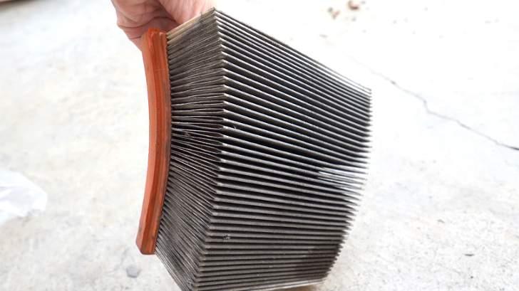 Что важно знать об воздушном фильтре